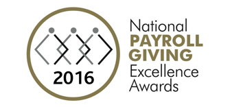 Payroll Giving 2015 Logo